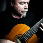 Fred Thelonius Baker (Jazzgitarrist und Bassist) 2015